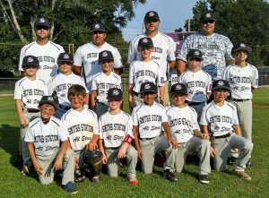 Smiths Station 7-8 All Stars