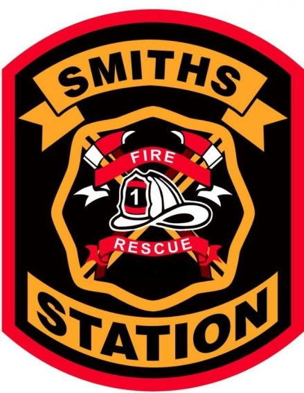 Smiths Station Fire and Rescue Seal