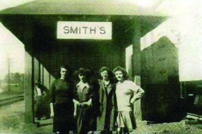 Smiths Depot - 1944