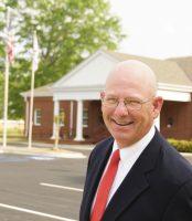 City Clerk Scott Johnston